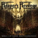 Wall Of Fear And Darkness